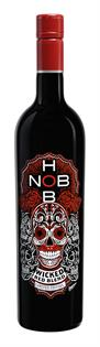 Hob Nob Wicked Red Blend 750ml